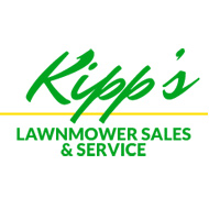 Kipp's Lawnmower Sales in Lisle, IL